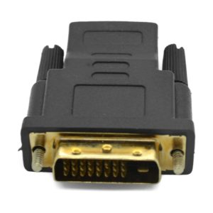 Адаптер HDMI (female) – DVI (male)