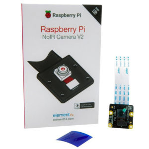 Камера Raspberry Pi V2.1 NoiR 8Mp Оригинал