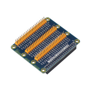 Плата расширения GPIO Expansion Board 3in1