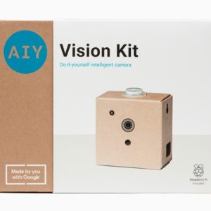 Google AIY Vision Full Kit
